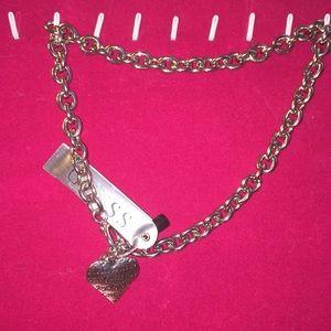 Guess chocker necklace
